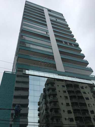 Apartamento, código 534 em Praia Grande, bairro Canto do Forte