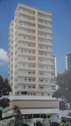 Apartamento, código 406 em Praia Grande, bairro Boqueirão