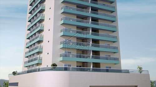 Apartamento, código 404 em Praia Grande, bairro Boqueirão