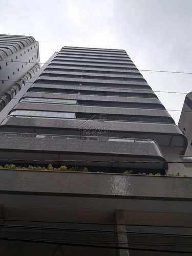 Apartamento, código 385 em Praia Grande, bairro Canto do Forte