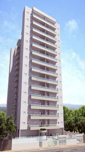 Apartamento, código 359 em Praia Grande, bairro Aviação
