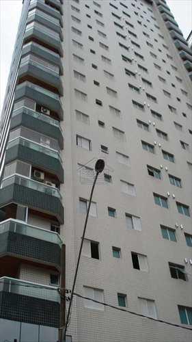 Apartamento, código 668 em Praia Grande, bairro Canto do Forte