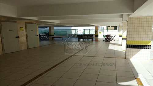 Apartamento, código 285 em Praia Grande, bairro Aviação