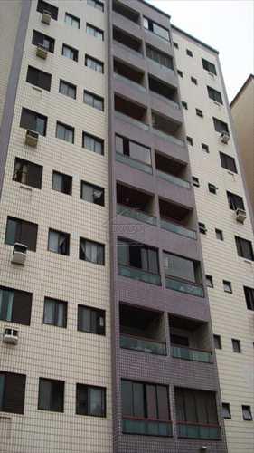 Apartamento, código 212 em Praia Grande, bairro Guilhermina