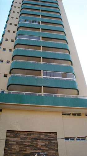 Apartamento, código 202 em Praia Grande, bairro Guilhermina
