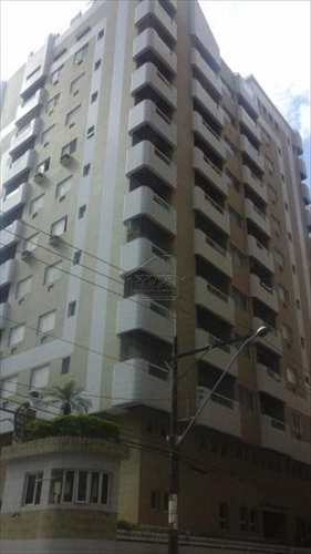 Apartamento, código 196 em Praia Grande, bairro Canto do Forte