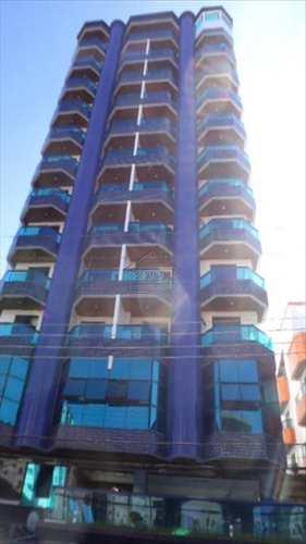 Apartamento, código 186 em Praia Grande, bairro Guilhermina