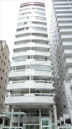 Apartamento, código 133 em Praia Grande, bairro Guilhermina
