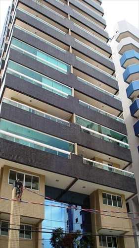 Apartamento, código 124 em Praia Grande, bairro Canto do Forte