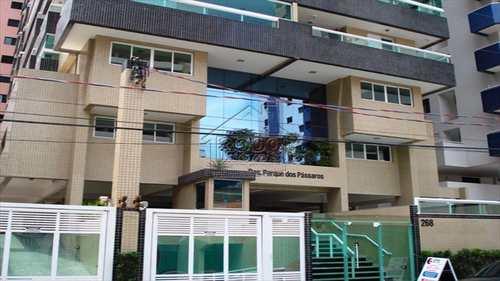 Apartamento, código 113 em Praia Grande, bairro Canto do Forte