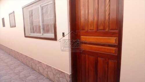 Casa, código 217 em Praia Grande, bairro Maracanã