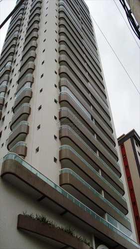 Apartamento, código 18 em Praia Grande, bairro Guilhermina