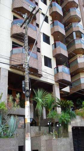 Apartamento, código 7 em Praia Grande, bairro Canto do Forte