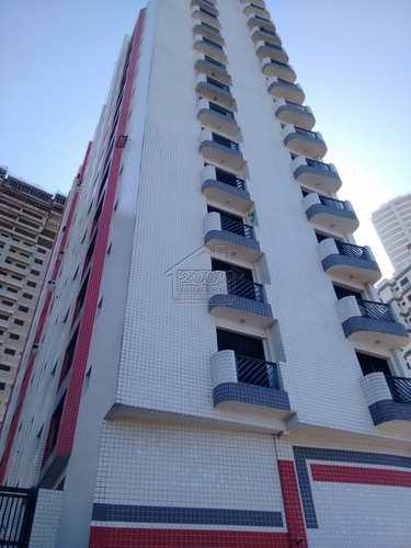 Apartamento, código 903 em Praia Grande, bairro Boqueirão