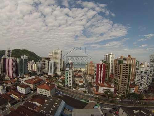 Apartamento, código 920 em Praia Grande, bairro Canto do Forte