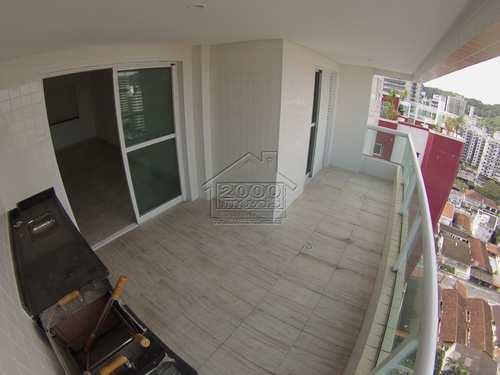Apartamento, código 921 em Praia Grande, bairro Canto do Forte