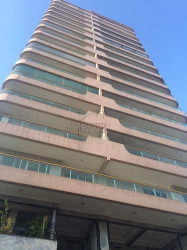 Apartamento, código 942 em Praia Grande, bairro Tupi