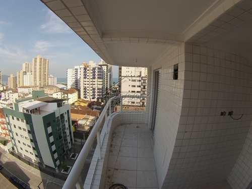 Apartamento, código 1013 em Praia Grande, bairro Aviação