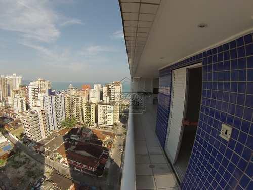 Apartamento, código 1019 em Praia Grande, bairro Aviação