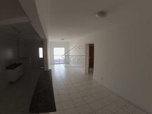 Apartamento, código 1024 em Praia Grande, bairro Aviação