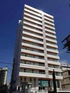 Apartamento, código 1077 em Praia Grande, bairro Aviação