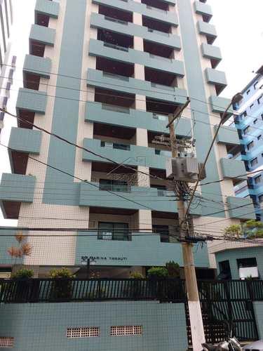 Apartamento, código 1095 em Praia Grande, bairro Canto do Forte