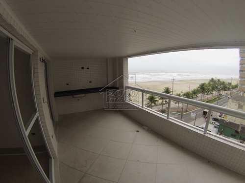 Apartamento, código 1102 em Praia Grande, bairro Aviação