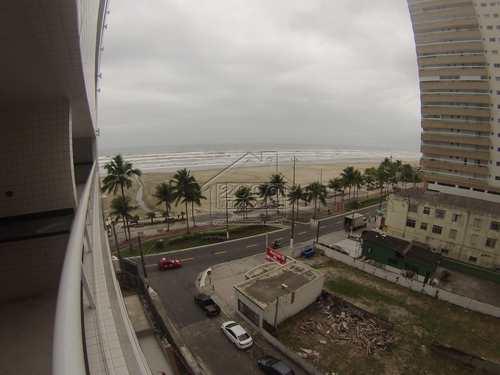 Apartamento, código 1113 em Praia Grande, bairro Aviação