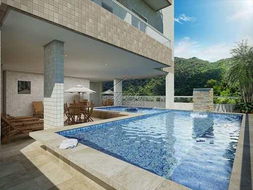 Apartamento, código 1137 em Praia Grande, bairro Canto do Forte