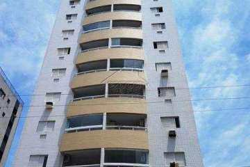 Apartamento, código 1238 em Praia Grande, bairro Guilhermina