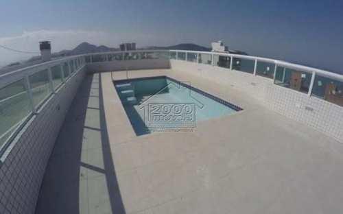 Apartamento, código 1260 em Praia Grande, bairro Guilhermina