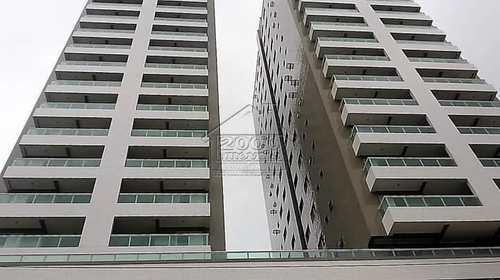 Apartamento, código 1291 em Praia Grande, bairro Canto do Forte