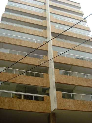 Apartamento, código 1308 em Praia Grande, bairro Aviação