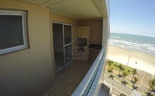 Apartamento, código 1322 em Praia Grande, bairro Caiçara