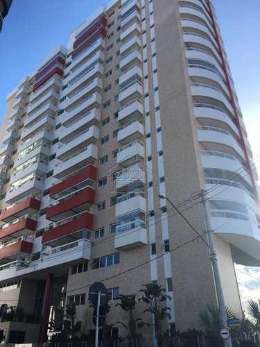 Apartamento, código 1363 em Praia Grande, bairro Ocian