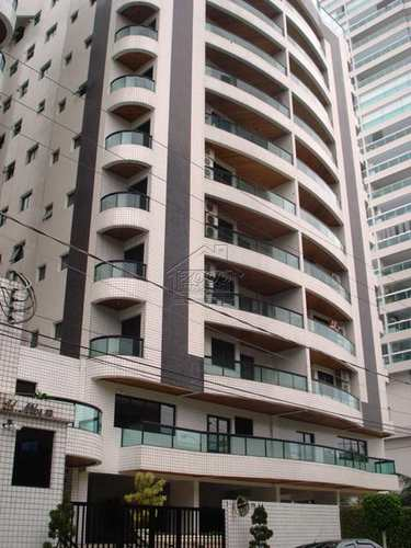 Apartamento, código 1409 em Praia Grande, bairro Canto do Forte