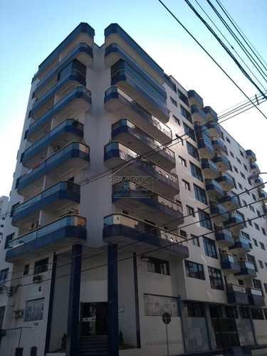 Apartamento, código 1473 em Praia Grande, bairro Guilhermina