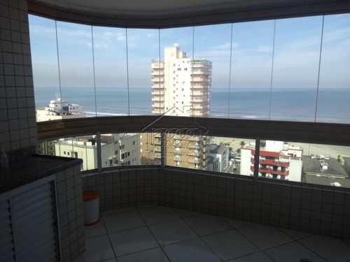 Apartamento, código 1475 em Praia Grande, bairro Tupi