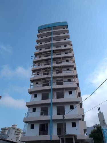 Apartamento, código 1476 em Praia Grande, bairro Guilhermina