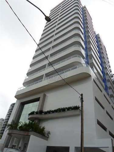 Apartamento, código 1494 em Praia Grande, bairro Canto do Forte