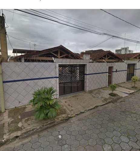 Casa de Condomínio, código 1555 em Praia Grande, bairro Guilhermina