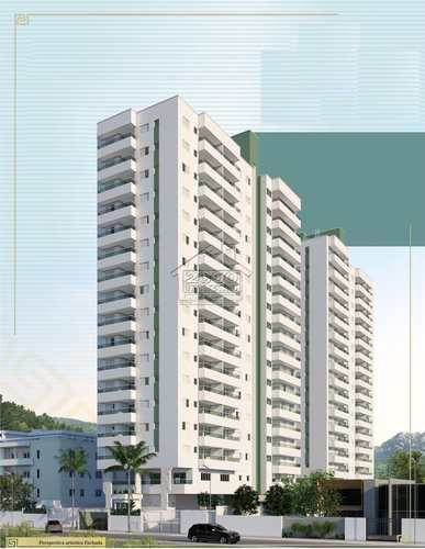 Apartamento, código 1561 em Praia Grande, bairro Ocian