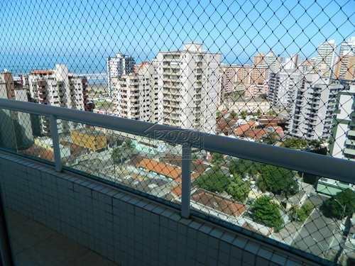 Apartamento, código 1579 em Praia Grande, bairro Tupi