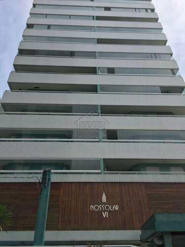 Apartamento, código 1581 em Praia Grande, bairro Canto do Forte