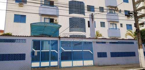 Apartamento, código 1629 em Praia Grande, bairro Canto do Forte
