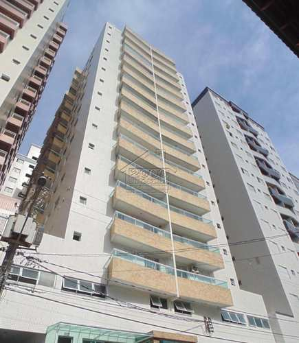 Apartamento, código 1672 em Praia Grande, bairro Ocian