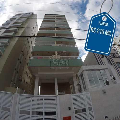 Apartamento, código 1720 em Praia Grande, bairro Boqueirão
