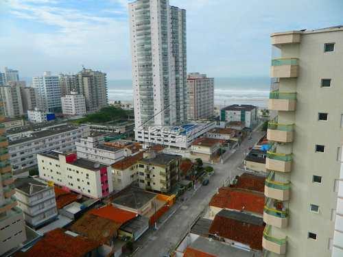 Apartamento, código 1726 em Praia Grande, bairro Tupi