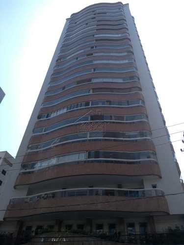 Apartamento, código 1735 em Praia Grande, bairro Canto do Forte