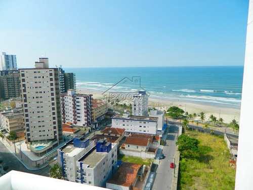 Apartamento, código 1741 em Praia Grande, bairro Caiçara